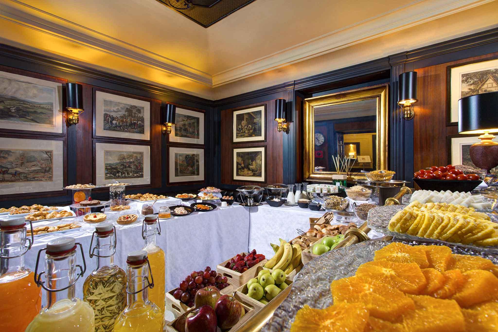 Photo Gallery Of Hotel D Inghilterra Rome Starhotels Collezione