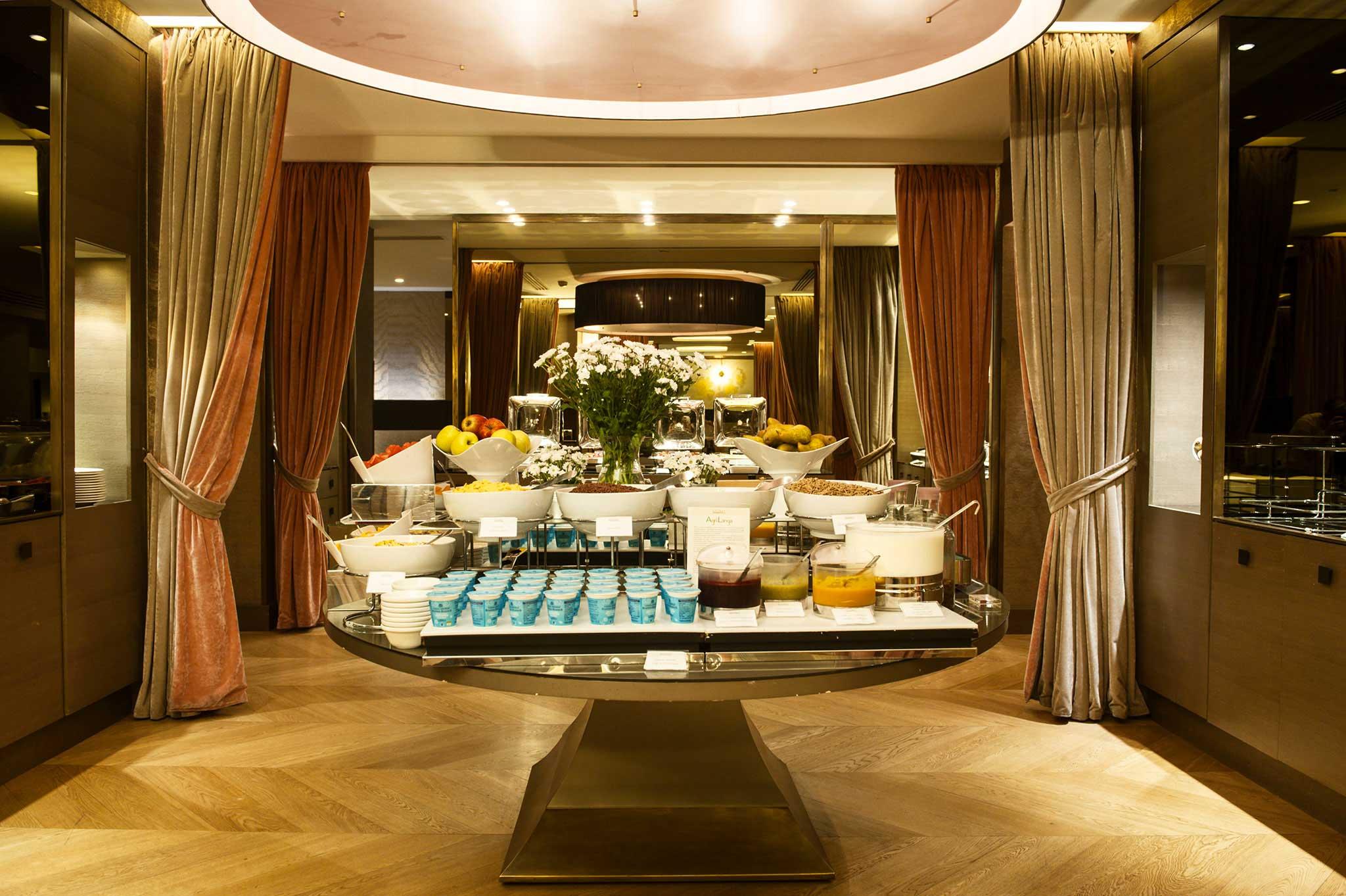 Star Hotel Rosa Milano Via Pattari