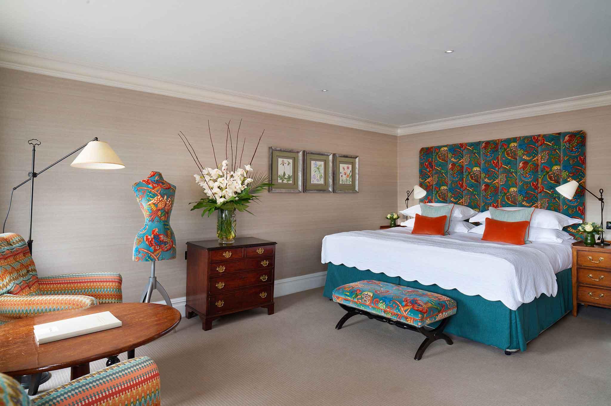 Pelham House Hotel Rooms