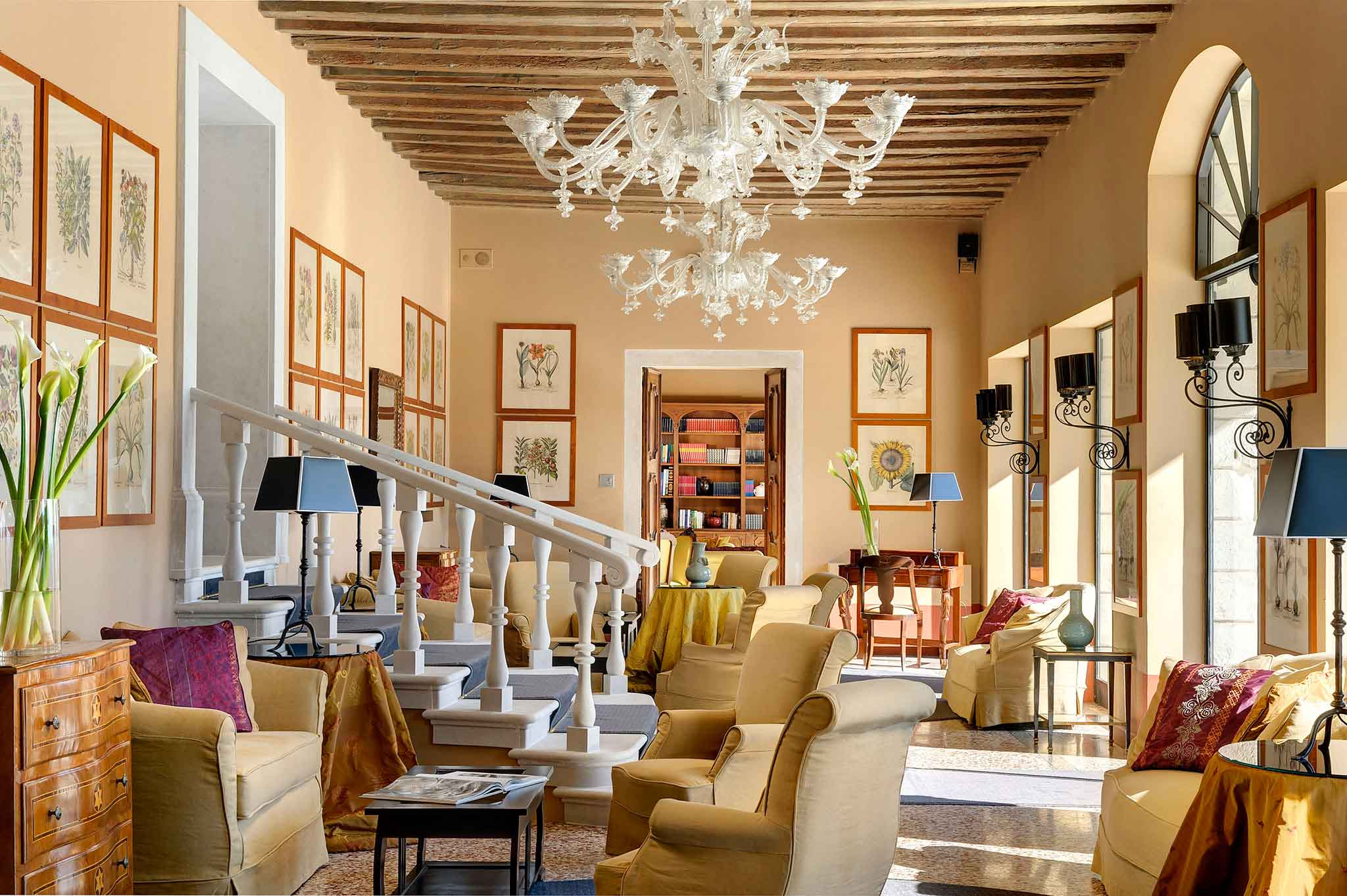 Hotel Continental Venice Single Room